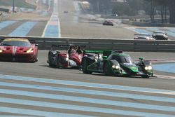 #17 Status GP Lola B12/80 Coupe - Judd HK: Yelmer Buurman, Alexander Sims, Dean Stirling