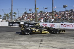 Sébastien Bourdais, Lotus Dragon Racing Lotus
