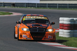 Norbert Michelisz, BMW 320 TC