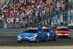 Robert Huff, Chevrolet Cruze 1.6T, Chevrolet, Yvan Muller, Chevrolet Cruze 1.6T, Chevrolet