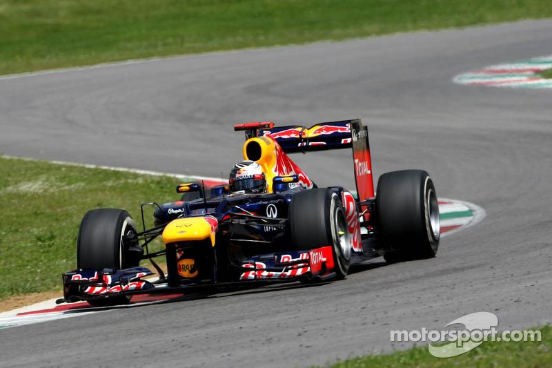 #47 Red Bull RB8 (2012)