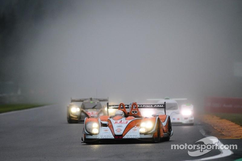 #15 OAK Racing OAK Pescarolo Judd: Guillaume Moreau, Dominik Kraihamer, Bertrand Baguette