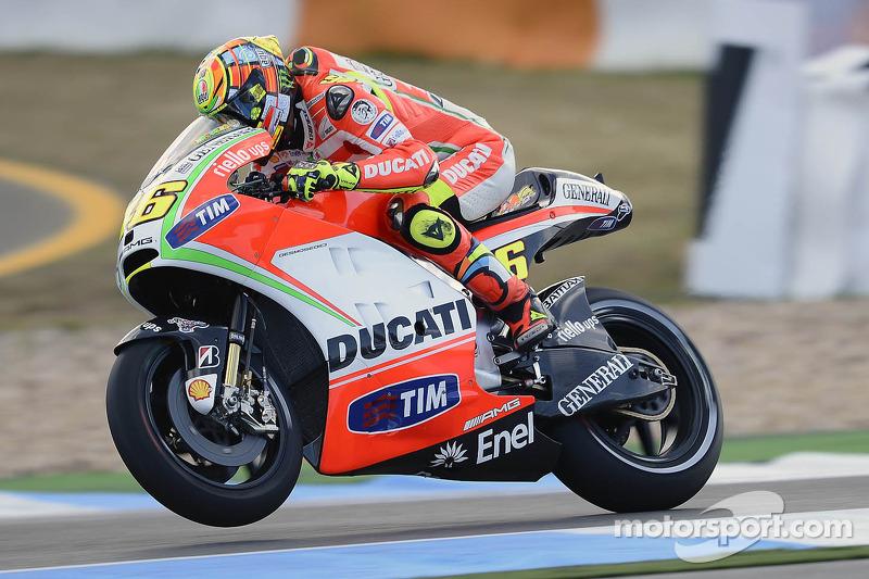 2012 - Ducati (MotoGP)