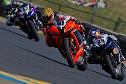 Zaterdag Daytona Sportbike race