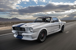 1966 Shelby Mustang GT350CR