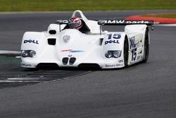 Steve Soper ve 1999 BW V12 LMR