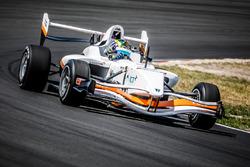 InMotion ronderecord Circuit Zandvoort