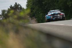 Le Mans-i 24 órás autóverseny (Tesztnap)
