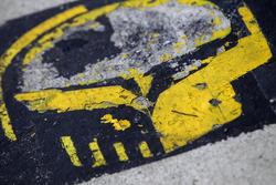 Corvette Racing logo
