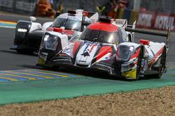 24 horas de Le Mans día de prueba