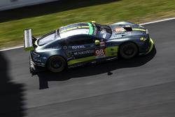 Test day 24 Ore di Le Mans