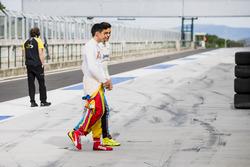 Giuliano Alesi, Trident and Alessio Lorandi, Jenzer Motorsport