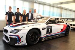 BMW Motorsport Junior Programme açıklaması