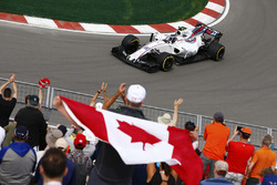 Canadian GP