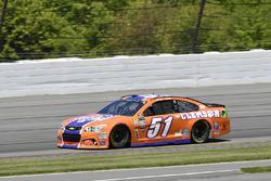 Cody Ware, Rick Ware Racing Chevrolet