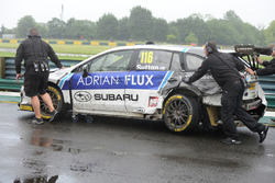 Ashley Sutton, Team BMR Subaru Levorg