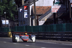 Франк Била, Том Кристенсен и Эмануэле Пирро, Audi Sport Team Joest, Audi R8