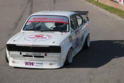 Thomas Frei, Opel Kadett C, ACFL, Berg-Pokal