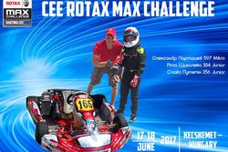 CEE Rotax Max Challenge 3. Round