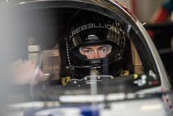 David Heinemeier Hansson, Vaillante Rebellion Racing