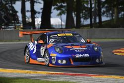 #17 GMG Racing Porsche 911 GT3 R: Alec Udell