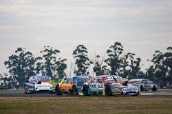 Juan Martin Trucco, JMT Motorsport Dodge, Alan Ruggiero, Laboritto Jrs Torino, Jose Savino, Savino Sport Ford
