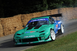 Mazda RX-7 James Deane