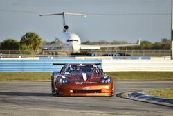 #15 TA Chevrolet Corvette, Blaise Csida, BC Race Cars