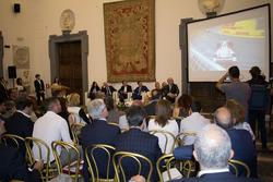 Presentazione ePrix di Roma