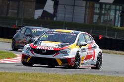 Грегуар Демустьє, DG Sport Compétition, Opel Astra TCR
