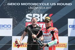 Третє місце Чаз Девіс, Ducati Team