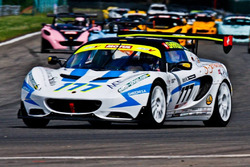Lotus Cup Europe: Spa-Francorchamps