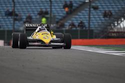 Franck Montagny,  Renault Sport F1 Team RE40