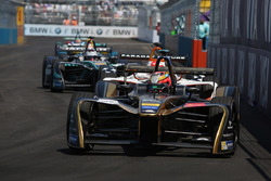 New York ePrix