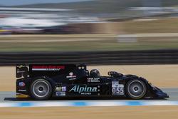 #055 Level 5 Motorsports HPD ARX-03b: Scott Tucker, Christophe Bouchut, Franck Montagny
