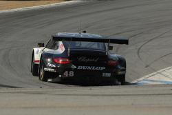 #48 Paul Miller Racing Porsche 911 GT3 RSR Porsche: Bryce Miller, Sasha Maassen