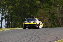 #42 Team Sahlen TheRaceSite.Com Mazda Rx-8: Dane Cameron, Wayne Nonnamaker