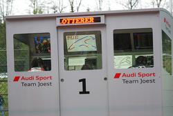 Audi Sport timing and scoring