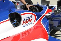 A.J. Foyt Racing