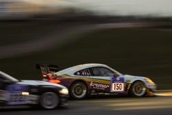 #150 Kremer Racing Porsche 911 GT3 KR: Wolfgang Kaufmann, Altfrid Heger, Dieter Schornstein, Michael Küke