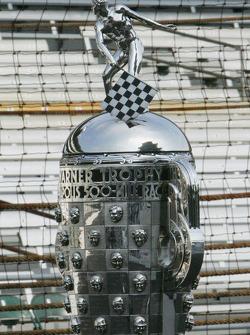 De Borg Warner Trophy