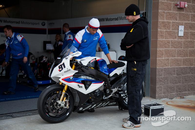 Team BMW Motorrad Motorsport