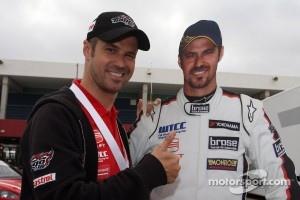 Tiago Monteiro, SEAT LeonWTCC, Tuenti Racing Team