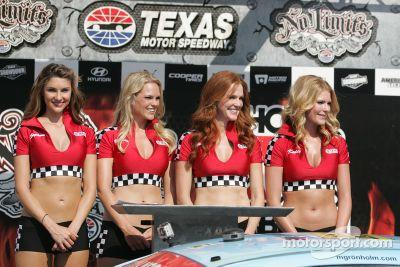 Global Rallycross: Texas