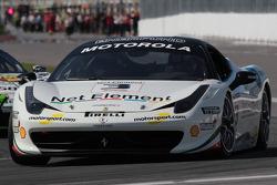 Francesco Piovanetti Ferrari of Ft. Lauderdale