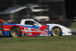 #59 Chevrolet Corvette Simon Gregg