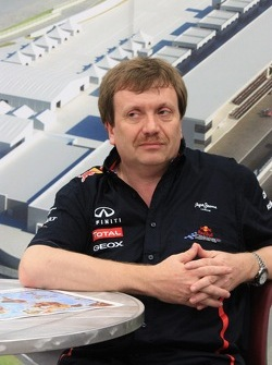 Ian Weightman, Formula Expo creator and promoter