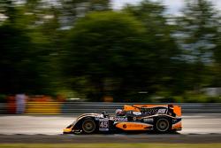 #45 Boutsen Ginion Racing Oreca 03 Nissan: Bastien Brière, Jens Petersen, Shinji Nakano