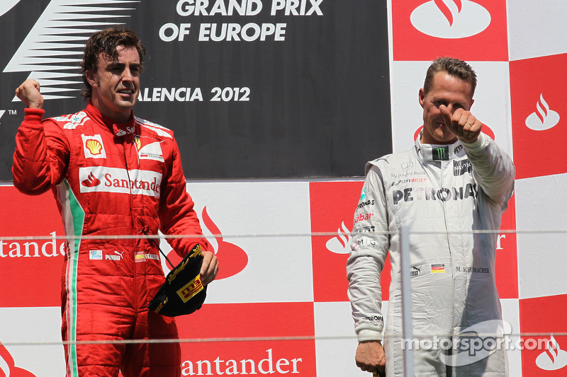 Фернандо Алонсо выиграл ту гонку, стартовав 11-м