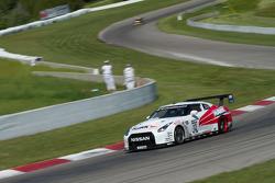 #12 CRP Racing Nissan GTR : Jason Daskalos